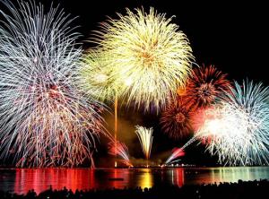 花火爆竹迎春会 - Dalian Firecracker Spring Festival